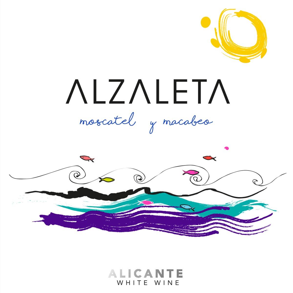 Alzaleta