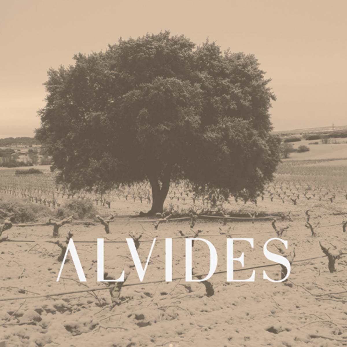 Alvides